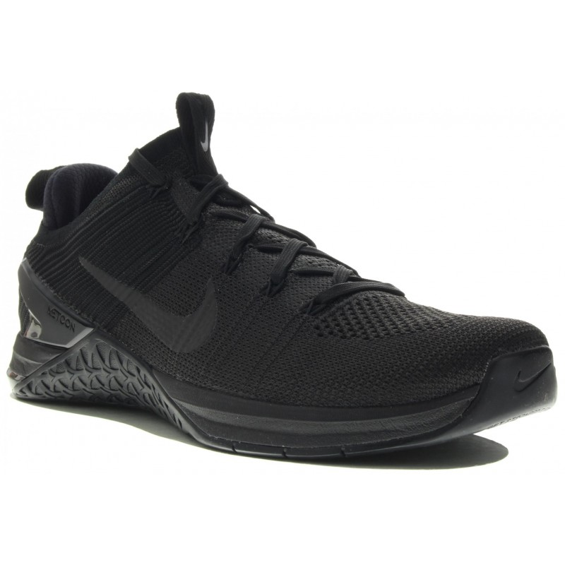Avis   Test Nike Metcon Dsx Flyknit 2 M Chaussures Homme Nike Prix