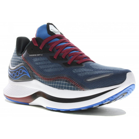Saucony Endorphin Shift 2 M Chaussures homme