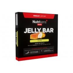 Nutrisens Sport JellyBar - Poire Diététique Barres