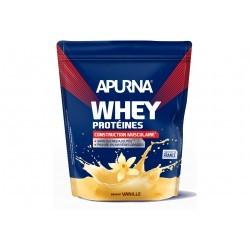 Apurna Whey Protéines - Vanille Diététique Protéines / récupération