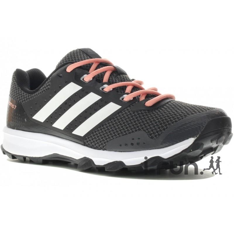 sale retailer ff10c 55c8d adidas Duramo 7 Trail W Chaussures running femme