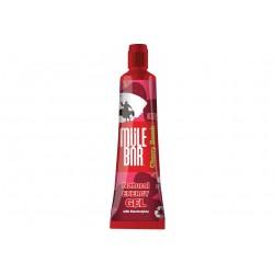 Mulebar Gel Energy Cherry Bomb - Cerise Diététique Gels