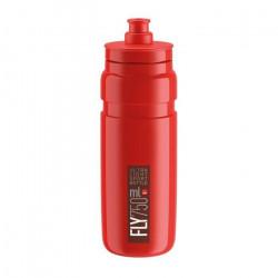 ELITE - Bidon Fly Rouge/Bordeaux 750 Mlabc100007915300000