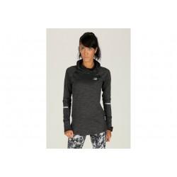 New Balance Heat Hoodie W vêtement running femme