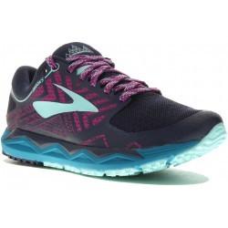 Brooks Caldera 2 W Chaussures running femme