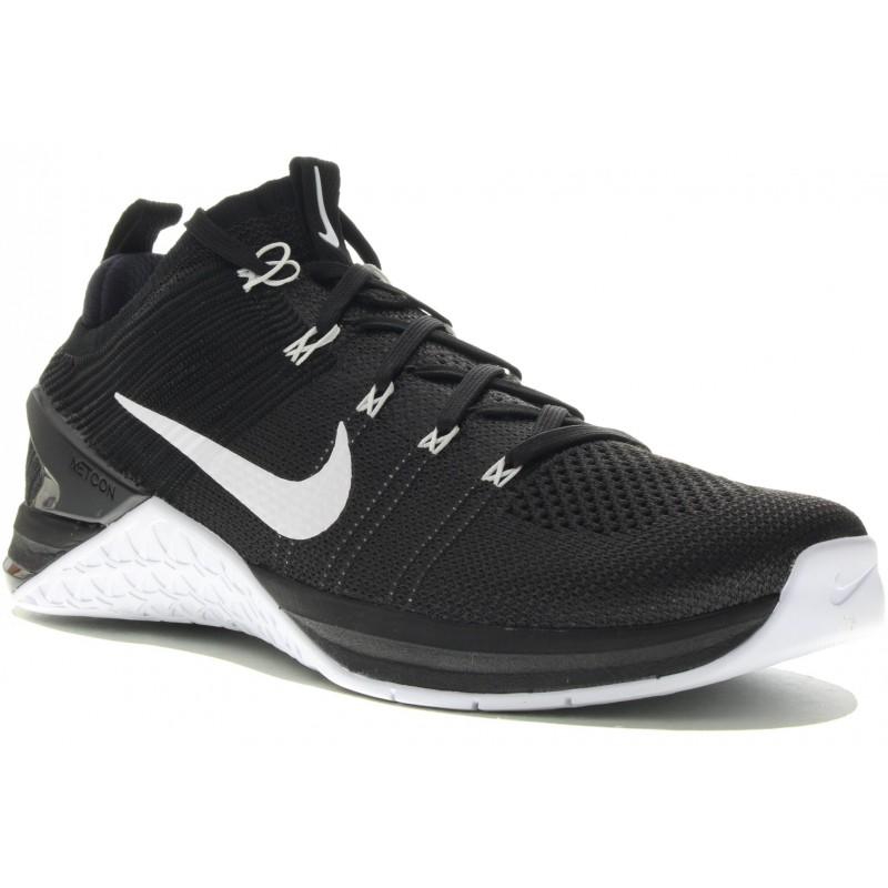 Avis   Test Nike Metcon Dsx Flyknit 2 W Chaussures Running Femme