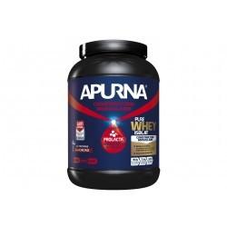 Apurna Pure Whey Isolat - Cacao Diététique Protéines / récupération