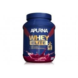 Apurna Whey Elite - Fruits Rouges Diététique Protéines / récupération