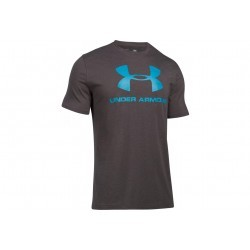 Under Armour Sportstyle Logo M déstockage running