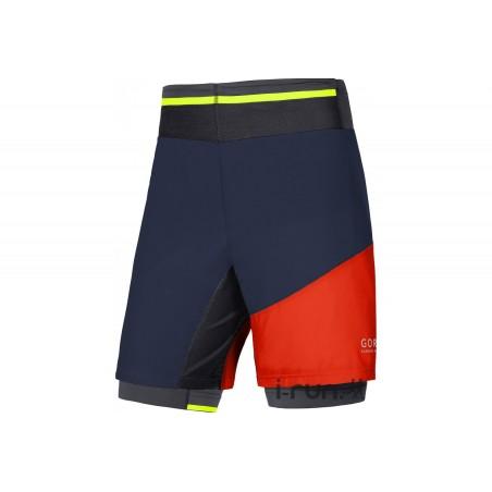 Gore Running Wear Fusion 2 en 1 M vêtement running homme