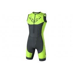 Dynafit Vertical Racing Suit M vêtement running homme