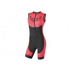 Dynafit Vertical Racing Suit W vêtement running femme