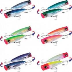Leurre de surface yo-zuri 3d popper - 12cm 12 42 a l'unité cpff flottant flying fish n°1-0