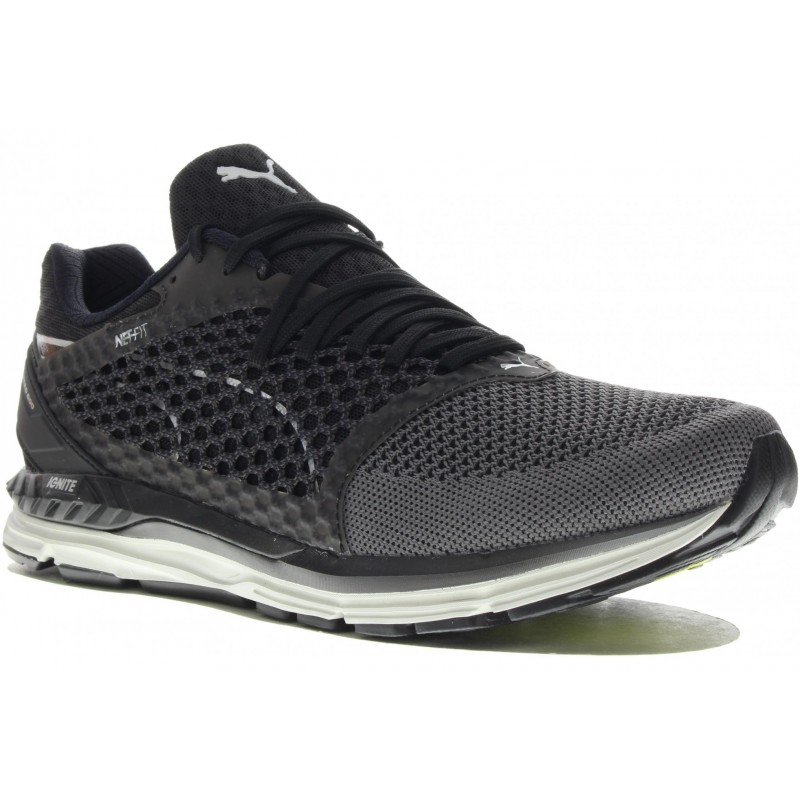 SPEED 600 S IGNITE - CHAUSSURES - Sneakers & Tennis bassesPuma 58gQfmf34