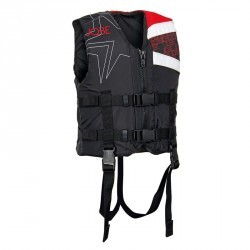 Gilet sports tractés JOBE Scribble Junior