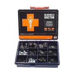 Kit réparation SKS Bluemels Doctor pour garde-boue
