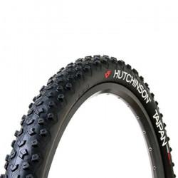 Pneu vélo - VTT - HUTCHINSON - TAIPAN XC-TRAIL - 27.5x2.10 (52-584) - Noir - TUBELESS READY