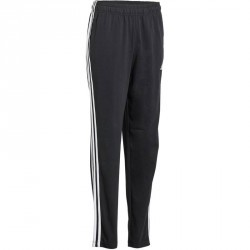 Pantalon gym pilates homme noir