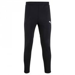 Pantalon PUMA Gym & Pilates homme noir Active