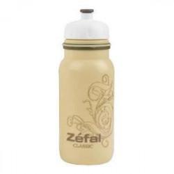 Bidon velo Zefal Vintage - coloris: blanc