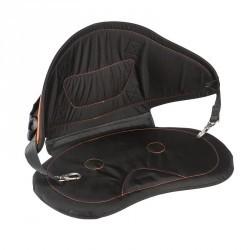 Siègle confort Kayak fixation 4 points pour sit on top