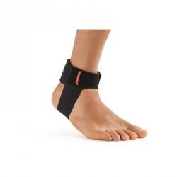 STRAP de maintien du tendon d'achille gauche/droite homme/femme noir
