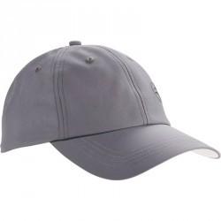 Casquette de golf adulte gris foncé