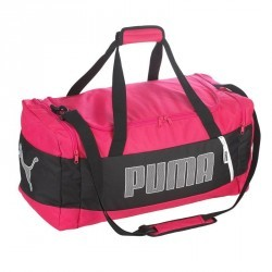 Sac fitness adulte rose