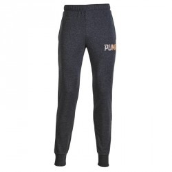 Pantalon gym pilates homme gris