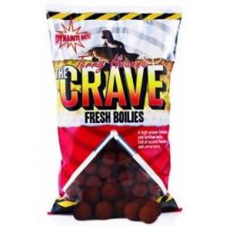 Bouillettes Dynamite Baits The Crave (15mm - Sa…
