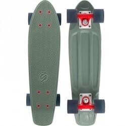 Cruiser Skateboard YAMBA Kaki