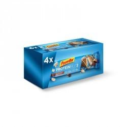 Barre protéinée PACK ProteinNut2 Chocolat Cacahuètes 4x(2x22,5)