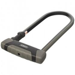 Abus Antivol U pour vélo Granit Xplus U 540 + support noir