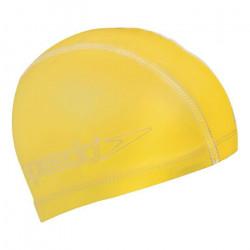 Bonnet de natation Speedo Junior Pace jaune enfant