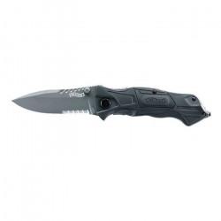 Couteau Walther PRO Black TAC U5.2014