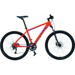 VTT   SCRAPPER XC 5.7 ORANGE