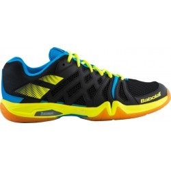 CHAUSSURE DE BADMINTON   BABOLAT SHADOW TEAM