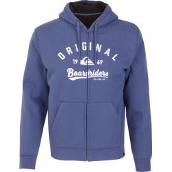 1175N-LIFESTYLE SHERPA / POLAIRE H  homme QUIKSILVER TOWNER RIDGY DIDG