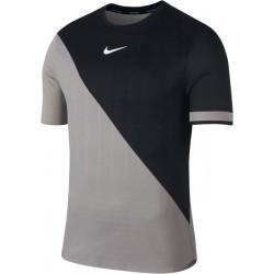 Tee-Shirt tennis  homme NIKE M NKCT ZNL CL CHLLGR SS MB