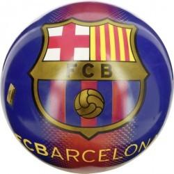 BALLON   LICENCE FC BARCELONA PLAST