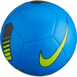 BALLON FOOT   NIKE PITCH TRAIN BALL AH17
