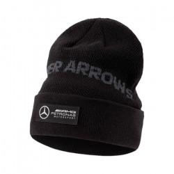 Bonnet Mercedes-AMG Petronas - noir - TU