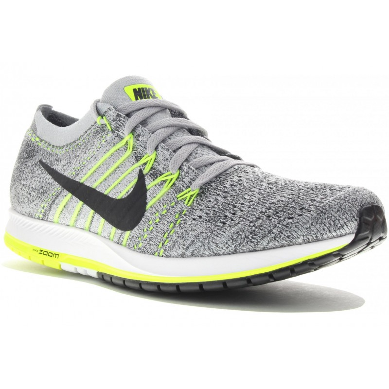 nike air zoom flyknit homme