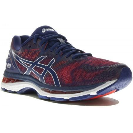Asics Gel-Nimbus 20 M Chaussures homme