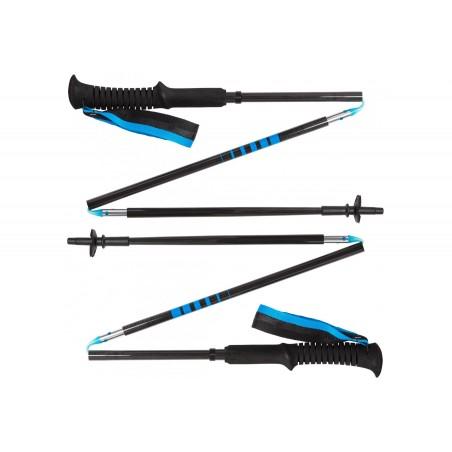 Black Diamond Distance Carbon Z Z-Poles Bâtons de marche