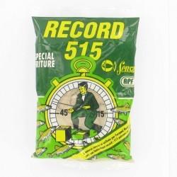 Amorce pêche RECORD 515 JAUNE 0.8KG