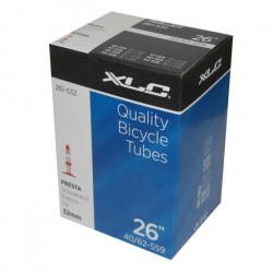 Chambre à air vélo XLC VTT 26 pouces 1.0-1.5 Pr…