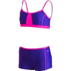 MAILLOT DE BAIN   ATHLITECH BIRGIT 2PC JR