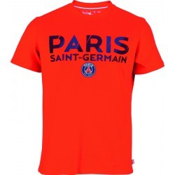 WEEPLAY TEE PARIS ST GERMAIN JR AH16