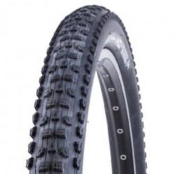 Bleu Groove pneus 26 x 2,35 (58-559) noir